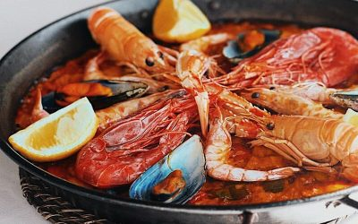 II Jornada Gastronómica – Cocina Mediterránea