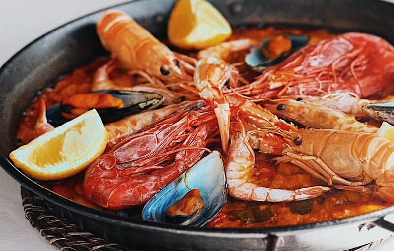 II Gastronomic Days – Mediterranean Cuisine